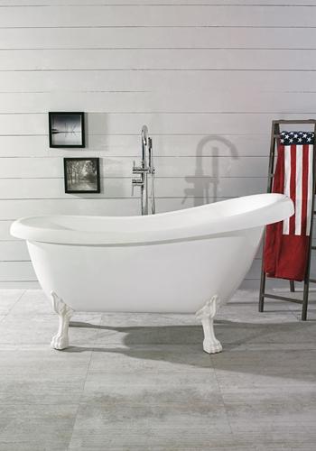 Suihkuta kylpy amme